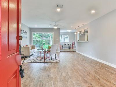 Houston Single Family Home For Sale: 7915 Richmond Avenue
