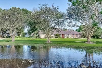 Single Family Home For Sale: 12229 Dannhaus