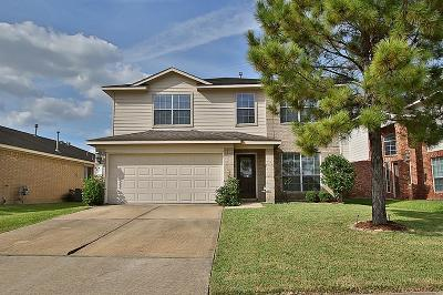 Spring Single Family Home For Sale: 2423 Gwenfair Drive