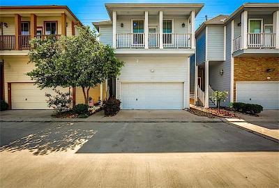Houston Single Family Home For Sale: 3325 New Garden View Lane