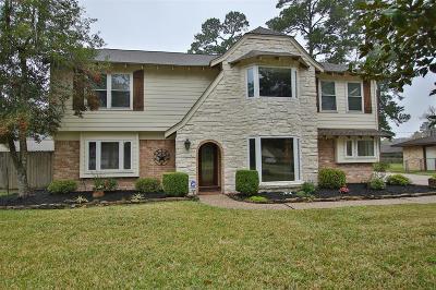 Spring Single Family Home For Sale: 411 Artesia Street