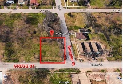Houston Residential Lots & Land For Sale: 1947 Gregg Street