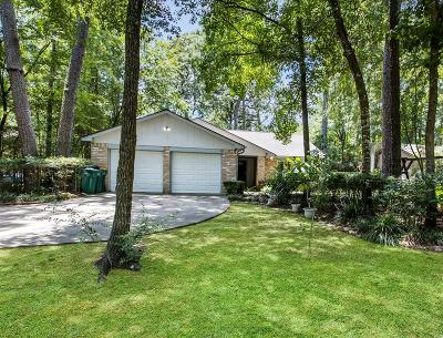 Single Family Home For Sale: 7 Dellforest Court