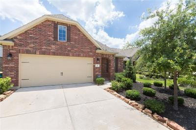 Tomball Single Family Home For Sale: 43 Tidwillow Place