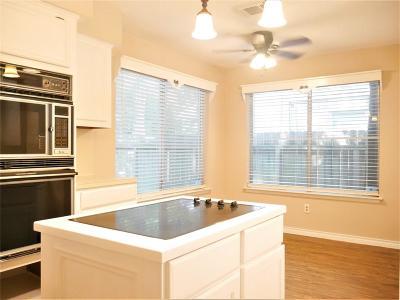 Kingwood Single Family Home For Sale: 2914 Maple Knoll Drive