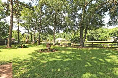 Porter Single Family Home For Sale: 24347 Evergreen Drive