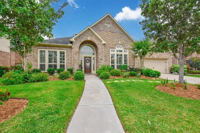 Firethorne Single Family Home For Sale: 27919 Walsh Crossing Drive