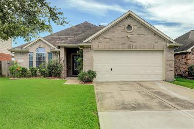 Houston Single Family Home For Sale: 6315 Atlasridge Drive