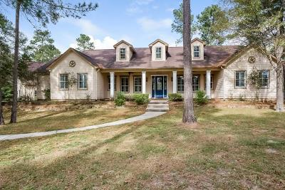 Single Family Home For Sale: 28233 Forest Green Drive