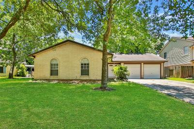 Cypress Single Family Home For Sale: 12711 Pleasant Grove Road