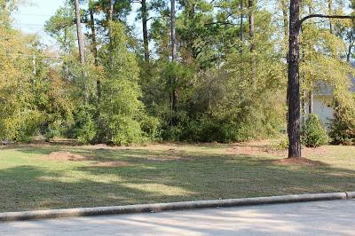 Montgomery Residential Lots & Land For Sale: 118 Wick Willow Road
