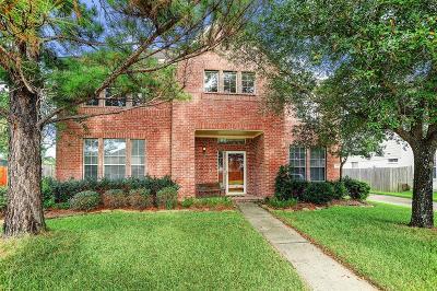 Single Family Home For Sale: 9518 Secret Canyon Drive