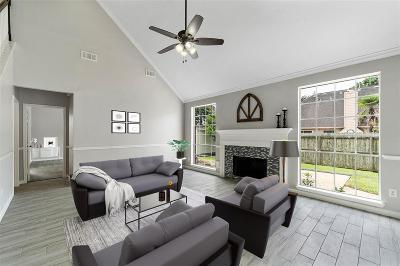 Deer Park Single Family Home For Sale: 1914 Wynridge Drive
