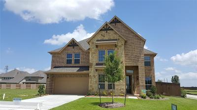 Spring Single Family Home For Sale: 7702 Windhill Drive
