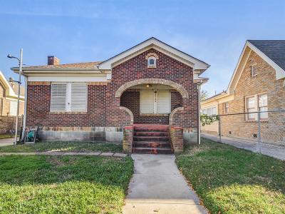 Galveston Single Family Home For Sale: 4705 Avenue N 1/2