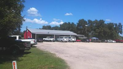 Columbus Farm & Ranch For Sale: 1005 Cr 107