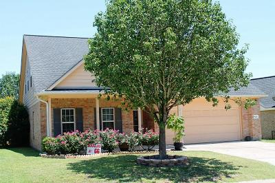 Bellville Single Family Home For Sale: 2011 Royal Court