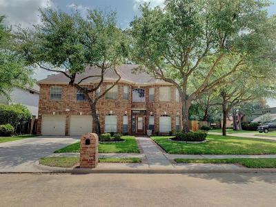 Tomball Single Family Home For Sale: 15506 Oxenford Drive
