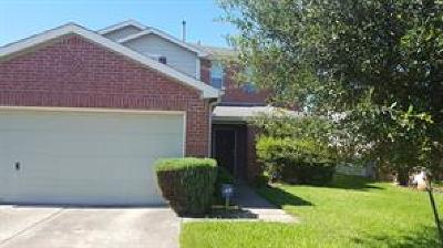 Cypress TX Single Family Home For Sale: $174,900