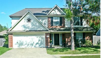 Cypress Single Family Home For Sale: 14626 Bladenboro Drive