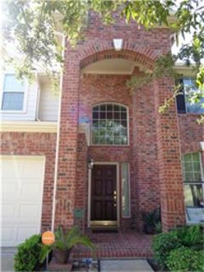 Pearland Rental For Rent: 2902 Indigo Drive