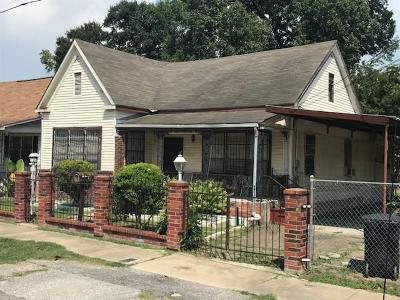 Residential Lots & Land For Sale: 1610 Chestnut Street
