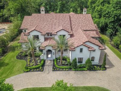 The Woodlands Single Family Home For Sale: 219 S Fazio Court