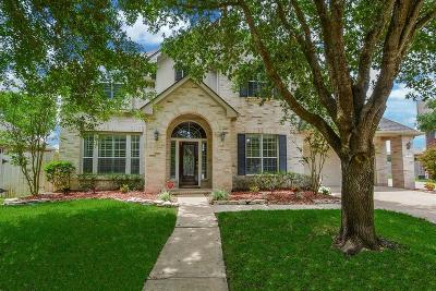 Katy Single Family Home For Sale: 21415 Wild Jasmine Lane