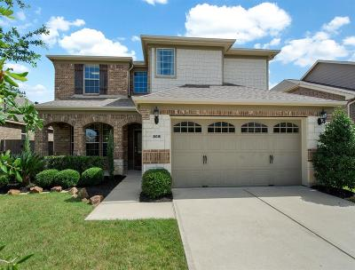 Cinco Ranch Single Family Home For Sale: 26318 Cedar Pine Drive