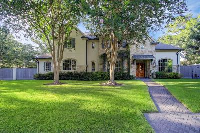 Spring Valley Village Single Family Home For Sale: 8406 Raylin Drive