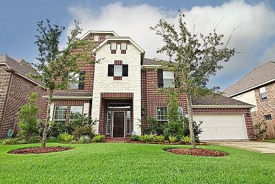 League City Single Family Home For Sale: 4315 Staghorn Lane