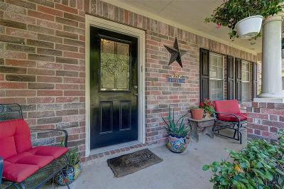 Katy Single Family Home For Sale: 831 Victoria Lakes Drive