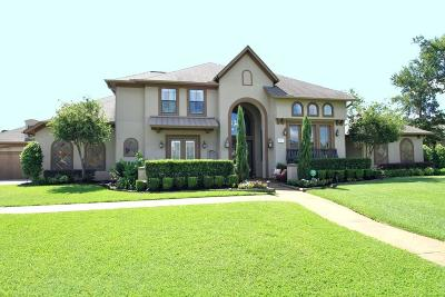 Kingwood Single Family Home For Sale: 6207 Majestic Hill Drive