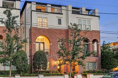 Condo/Townhouse For Sale: 733 Delano Street