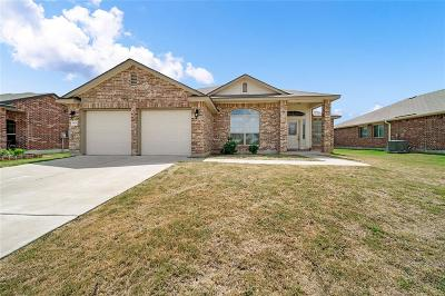 Waco Single Family Home For Sale: 9420 Cold Springs Drive