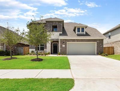 Richmond Single Family Home For Sale: 26515 Twin Arrows