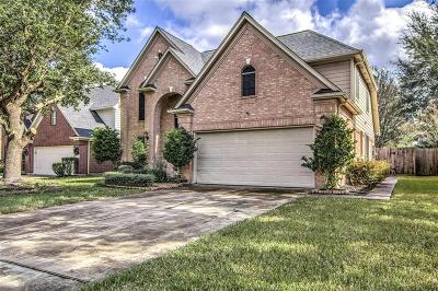 Houston Single Family Home For Sale: 12414 Wright Oaks Drive