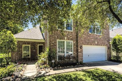 Friendswood Single Family Home For Sale: 3100 Red Maple Drive