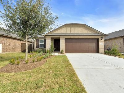 Katy Single Family Home For Sale: 4426 Windflower Valley Lane