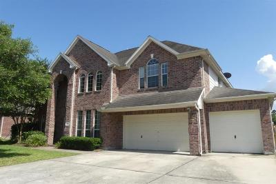 Conroe Single Family Home For Sale: 958 Firthwood Drive