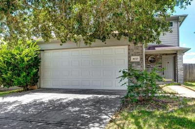 Tomball Single Family Home For Sale: 18323 Westlock Street