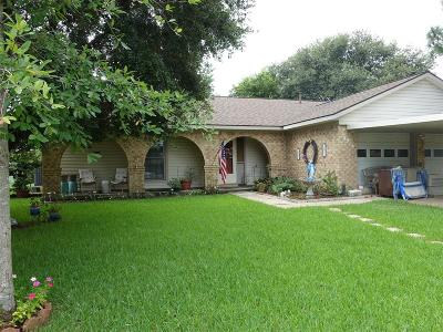 Pasadena Single Family Home For Sale: 5916 N Meadow Court