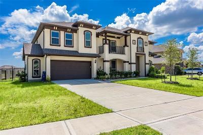 League City TX Single Family Home For Sale: $575,000