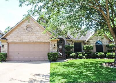 Deer Park Single Family Home For Sale: 1402 Wynfield Drive
