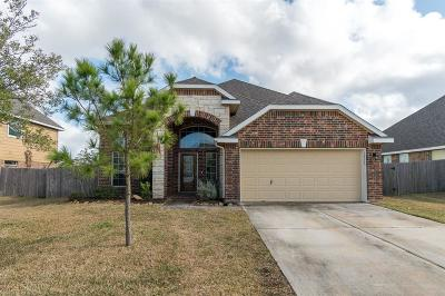 Pearland Single Family Home For Sale: 3915 Pennyoak Drive