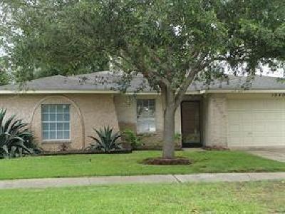 Sugar Land Single Family Home For Sale: 10403 Stockman Lane