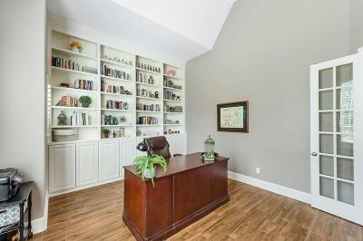 Fulshear Single Family Home For Sale: 5114 Bartlett Vista Court
