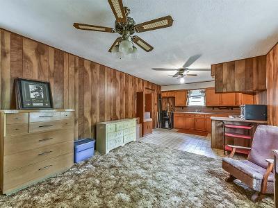 Conroe Single Family Home For Sale: 2450 Prentice Road