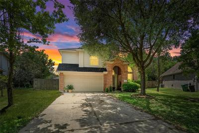 Spring Single Family Home For Sale: 30803 Coral Park Drive