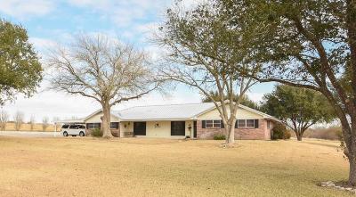 Washington County Single Family Home For Sale: 2752 Fm 50